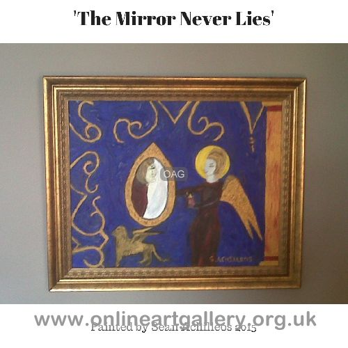 The Mirror Never Lies