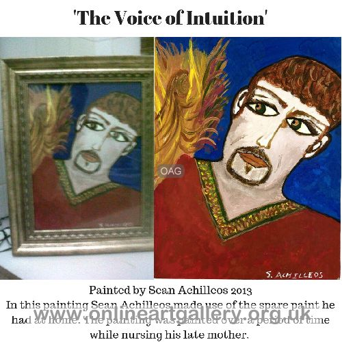 The Voice of Intuition